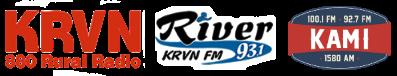 KRVN,KAMI,The River